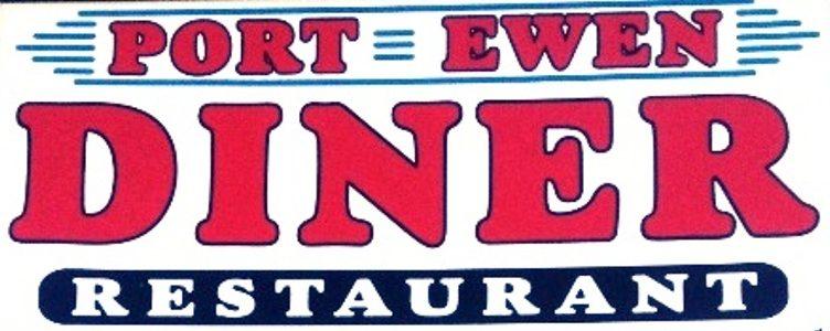 Port Ewen Diner 845-339-8972