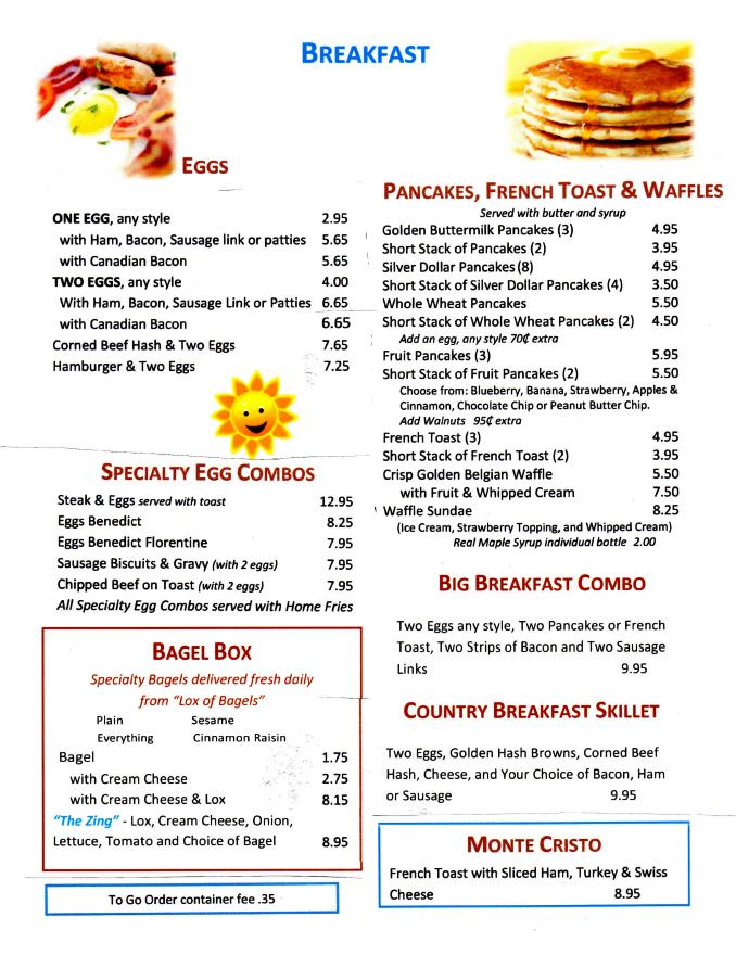 port-ewen-diner-breakfast-menu