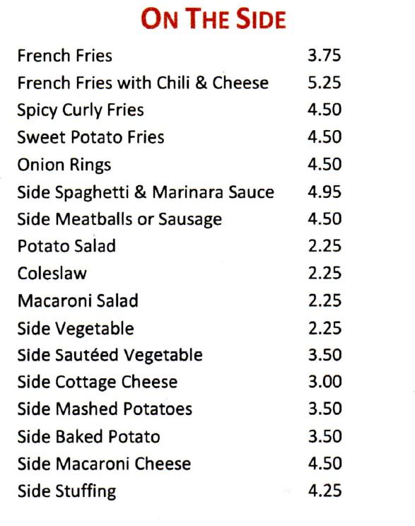 port-ewen-diner-on-the-side-menu