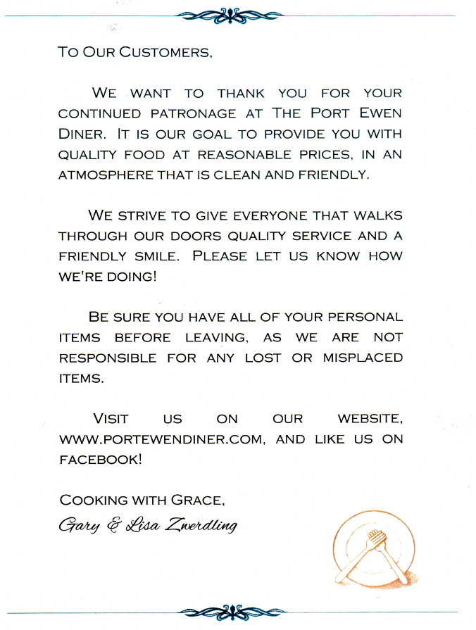 port-ewen-diner-thanks-their-customers
